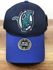 Ogden Raptors MiLB OC Sports Baseball Hat Cap OSFM New With Tags