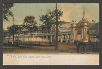 [71282] 1905 POSTCARD SAVIN ROCK THEATRE, SAVIN ROCK, CONN.