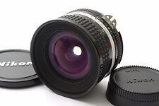 Nikon Ai-s Nikkor 20mm f/2.8 Manual Focus Lens D5500 D7200 D500 D810 D5 D610 F5