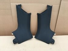 AUDI A6 S6 RS6 C6 4F ESTATE ONLY 2004-2012 REAR BOOT PILLARS COVER (NO SPEAKER)