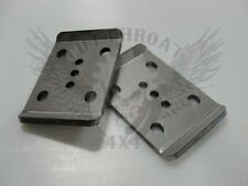 U-Bolt Plates for Dana 60