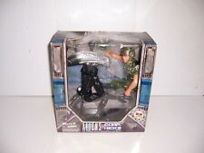 Aliens vs. Corp. Hicks KB Toys Limited Edition Figure Set 1997 Kenner with box
