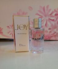 Dior by Joy Eau de Parfum Splash 0.17 oz 5Ml New in Box