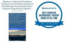 Practitioner Training Course Psychotherapy Hypnotherapy NLP CBT Psychology