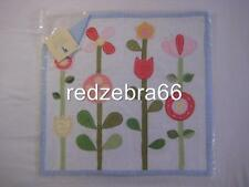 ONE Pottery Barn Kids Spring Flowers Daisy Turlip Pillow Cover/Sham NEW