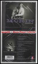 """CHRISTIAN MORIN """"Paradis Mélodie"""" (CD) 1996 NEUF"""