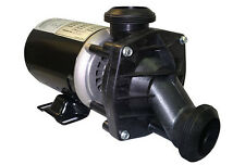 Jacuzzi, Sundance Spas - J PUMP - 115 volt. 2-speed. 12.2/3.8 amp - 2500-255