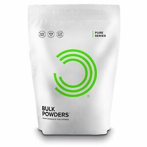 BULK POWDERS Pure Whey Protein Powder Shake Gym 500g to 5kg Various Flavours