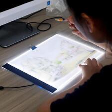 Light Tablet Pad Ultrathin A4 LED USB Plug Diamond Embroidery Painting #2  A+