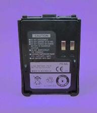 PB-42L Lithium-ion Batterie pour Kenwood Radio TH-F7 TH-F7A TH-F7E TH-FTE