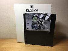 Used in shop - Display Back Expositor KRONOS - 33 x 31 x 1 cm - Usado en tienda