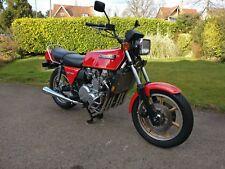 1979 Kawasaki Z1300 KZ1300 A1 Red 6 Cylinder