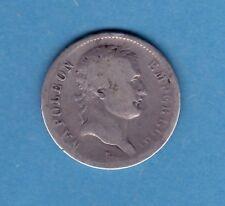 (F.100) MONNAIE DE NAPOLÉON 1 FRANC 1808 A (TB)