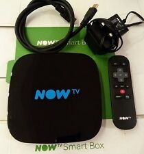 Sky - Now TV Smart Box 2016 Model 4500SK-UK with Freeview HD