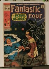 Fantastic Four #90 sept 1969