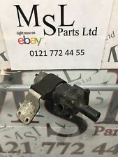 MERCEDES CLK W202 W208 CIRCULATION PUMP HEATER CONTROL VALVE A2028300014