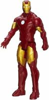 Iron Man Action Figure - Marvel Avengers Assemble Classic Titan Hero Series 12in