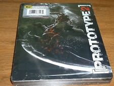 "New Collectable PS3 ""Prototype 2"" Tin Storage/Steelbook ( Case Only )"