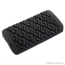 Brake Pedal Pad for Fits Toyota Corolla Tercel MR2 Paseo 47121-12020 Automatic