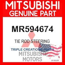 Genuine OEM Mitsubishi MR594674 TIE ROD STEERING