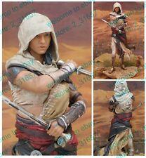 Assassins Creed Origins character Hidden Blade Aya 27cm PVC Figure Statue nobox