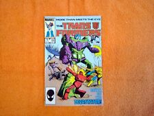 Transformers 10 (1985 Marvel) *1st App of the Constructions*