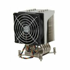*NEW* Supermicro SNK-P0050AP4 4U Active CPU Heatsink *FULL WARRANTY*
