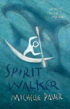 Spirit Walker: Chronicles of Ancient Darkness - Bk. 2,Michelle Paver
