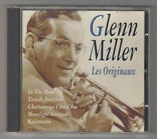 *** Glenn Miller _ Les Originaux *** CD audio - 1993
