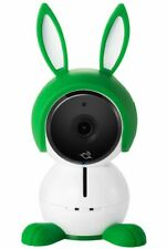 Netgear ABC1000-100PAS Arlo Baby Smart HD Baby Monitoring Camera