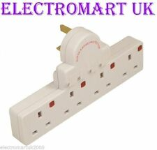 Surge Protected Adapters Home Electrical