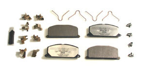 New Disc Brake Pad Set MF242K1 -  Celica Camry
