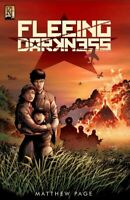 Fleeing Darkness #1 CVR A & #2 ECCC Exclusive 2020 Signed Limited to 100 HTF