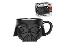Star Wars Darth Vader Pop! Home Collectible Ceramic Mug in Box NEW by Funko