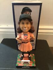 Numbered to Only 500 Bobblehead Chicago Colleens AAGPBL Girls Baseball Bobblehead