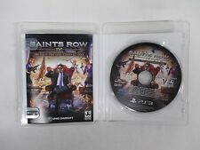 PlayStation3-SaintsRow 4 Ultra Super Ultimate Delux Edition-PS3.JAPAN GAME.52448