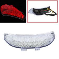 Red LED Turn Signal Tail Light Lamp for Honda CBR600RR 03-06 CBR1000RR 2004-07