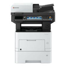 Kyocera ECOSYS M3660idn Laser MFP Print/Scan/Copy/Fax Copier