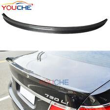 BMW F01 Carbon Fiber Roof Spoiler 730i 740i 750i 760Li AF-0100