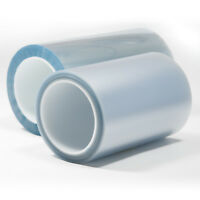 Rhino Helicopter Tape // Bike Protection Film Clear & Matte // All Sizes
