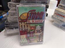 El Debarge In The Storm (CASSETTE) Warner Bros Records Sealed [R&B Soul]