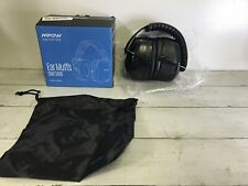 MPOW Ear Muffs HM035A Noise Reduction Safety, ear muff, Shooting Sports Outdoor