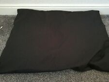 Large Dog Pet Bed Pillow Cushion with Removable Zipped  Pillow Cover All Size