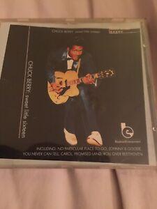 Chuck Berry - Sweet Little Sixteen : CD