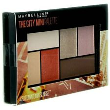 Maybelline New York- The City Mini Palette, 430 Downtown Sunrise eyeshadow, NEW!