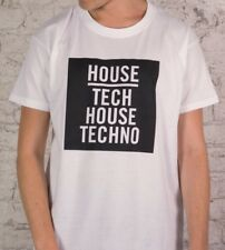 TOOLROOM HOUSE TECH HOUSE TECHNO T SHIRT NEW SIZE XL TOOLROOM RECORDS
