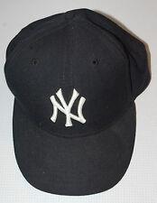 günstige Mütze: New Era 59FIFTY New York Yankees Cap, neuwertig aus Sammlung
