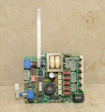 DENTECH ULTIMA 2 DENTAL CHAIR CONTROL BOARD 430-001 09.0037 10.0037
