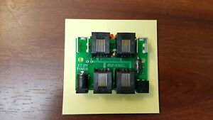 NCE PCP - Power Cab Connection Panel ~ 5240222 ~ NEW
