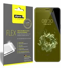 3x TP-Link Neffos N1 Screen Protector Protective Film covers 100% dipos Flex